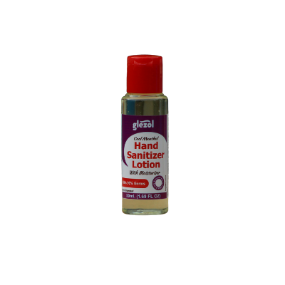 Hand sanitizer-50ml