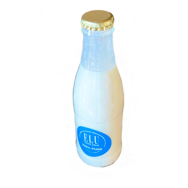 Elu Fresh Goat Milk daily offer deals